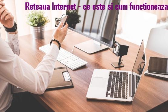 Reteaua Internet - ce este si cum functioneaza