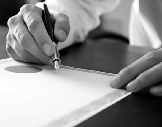 Impartialitatea si echilibrul - 'uneltele' notarului