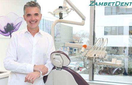 cabinet stomatologic zambetdent
