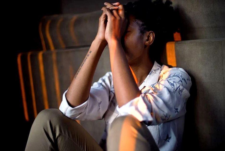 Pierderea critică în greutate sau de ce stresul te face să slăbești - Depresie